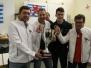 Coupe de l'Amitié 2014