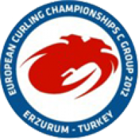 ECC-C Badge 2012 - Erzurum