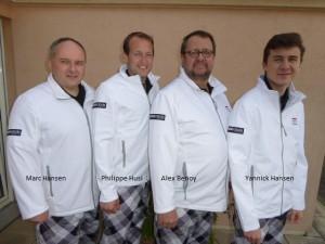 Team Lux 2014.