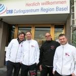 CC Lux - Team Broombastic @ Basel